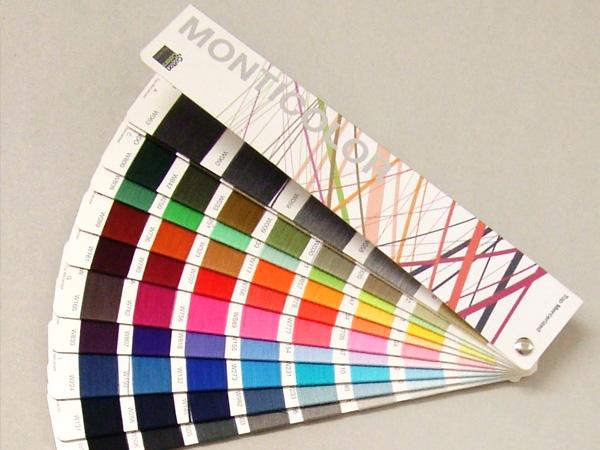 Cartelle Colori filati